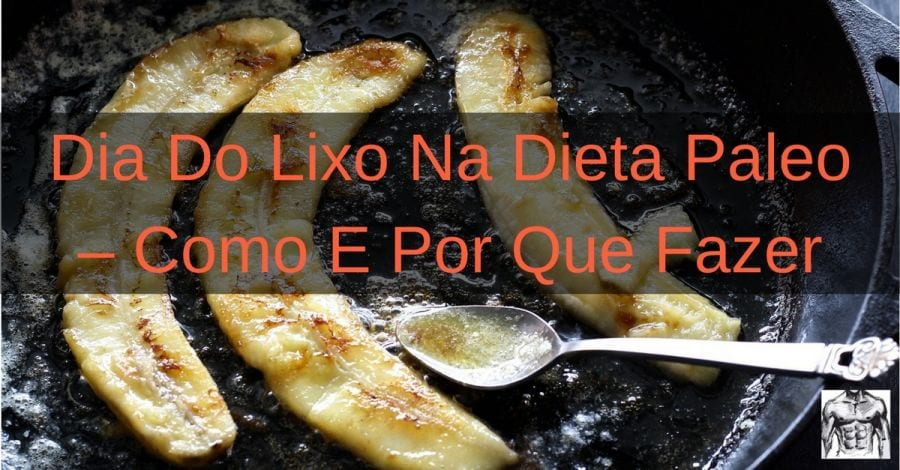 Dia do Lixo Paleo – FACETHUMB