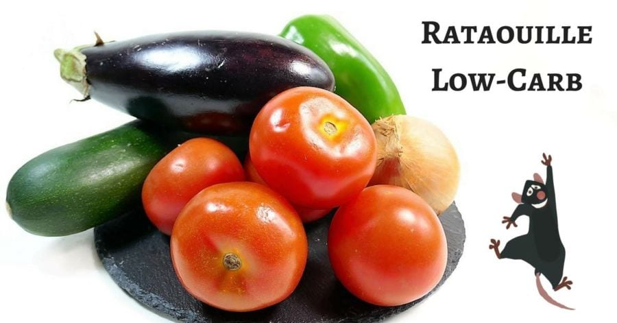 ratatouille low-carb do senhor tanquinho